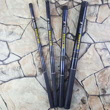 Portable Telescopic Rod Ultra-light Hand Glass Steel Pole Carp Fishing Rod Hand Rod Telescopic Fishing Pole Fishing Tackle цена 2017