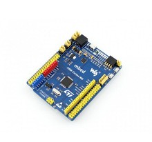 STM32 XNUCLEO-F030R8 STM32F030R8T6 32bit ARM Cortex-M0 STM32 Development Board Compatible with NUCLEO-F030R8 Supports Arduino