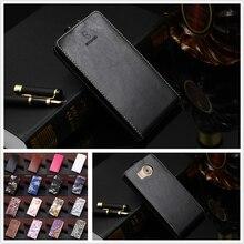 Топ Роскошный кожаный чехол для Prestigio Grace R7/r 7 PSP7501 Duo 5.0 «телефона бумажник флип Чехол корпус телефона shell
