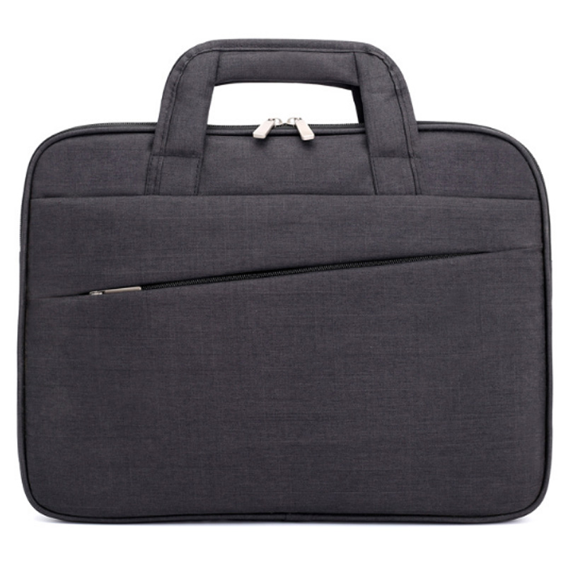 New Ultra-Light Business Laptop Bag 15.6-Inch Men And Women Shoulder Bag Briefcase
