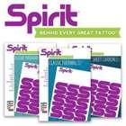 100 Sheets Spirit Th...