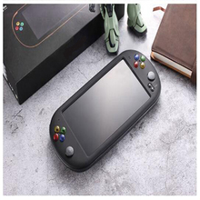 Handheld Game Console 7 Inch Screen Mp4 Player MP5 Game Player Real 8GB Support For Psp Game,Camera,Video,E-Book