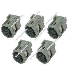 5 комплектов 4 контактный автомобильный соединитель датчик давления