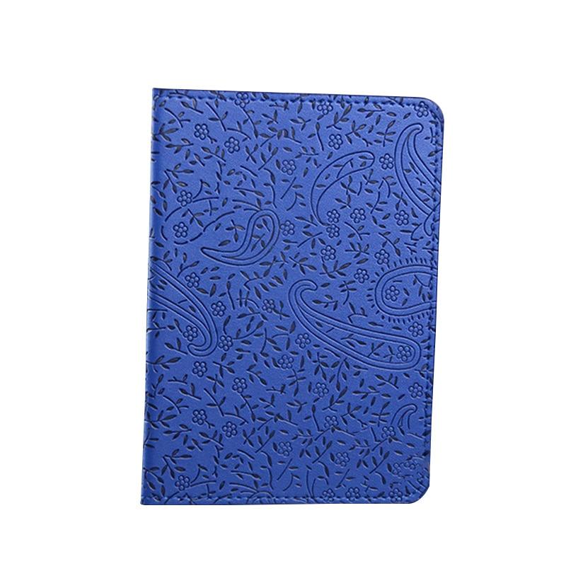Новый Лаванда Женщины Обложка для Паспорта Элегантный Милый Чехол Держатель для Паспорта Travel Protector Paspoort Обложка Funda Pasaporte