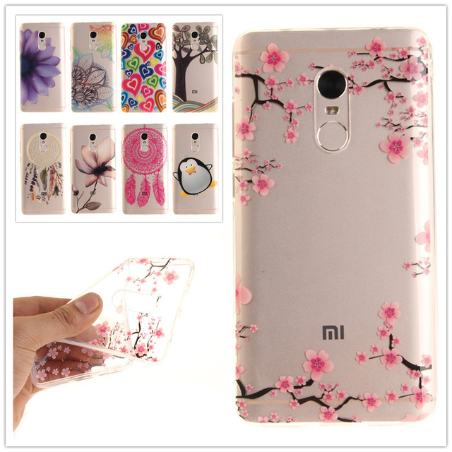 Colors Xiaomi Redmi Note 4 Phone Case