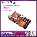 BX-5U0 Onbon Привело контроллер карты USB порт 16*1024 пикселей led плата управления с p10 светодиодный модуль для привело программируемый знак экран