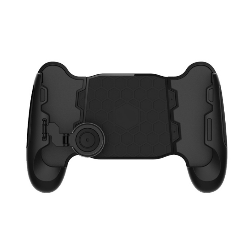 Controller Handle Holder Grip Case with Joystick for Mobile Phone Ergonomic Design to Improve Grip and