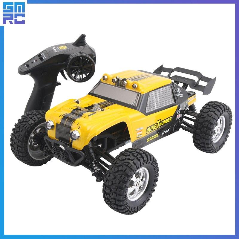 4WD Haute vitesse rc racing 2.4G 40 km/h 1:12 télécommande SUV crawler rc lecteur Escalade jouet radiocommandé lumière led auto à distance de voiture 12891