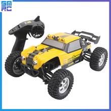 4WD High speed rc racing 2.4G 40km/h 1:12 Remote control SUV rc crawler drive Climbing RC Toy LED Light auto remote car 12891(China)
