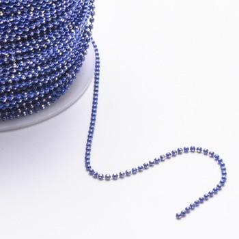 GUFEATHER C31,DIY Bead Chain, Bracelet Anklet Necklace 1