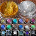 bling bling sparkle cream eye shadow or wet glitter in jar gold silver pink purple blue shimmer eyeshadow glitter