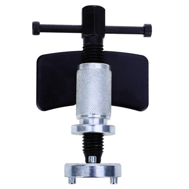Автомобильный тормозной суппорт поршневой инструмент с правой ручкой набор инструментов для ремонта ветровой спины для большинства европейских и японских автомобилей