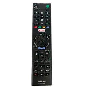 Image 5 - جديد RMT TX102D التحكم عن بعد لسوني led تلفزيون LCD الذكية tv RMT TX102D RMT TX100D RMT TX102U