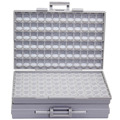 AideTek BOXALL plastic toolbox mount SMD SMT 1206 0805 0603 0402 componenten Elektronica Kralen Opslag Cases & Organisatoren 2 BOXALL