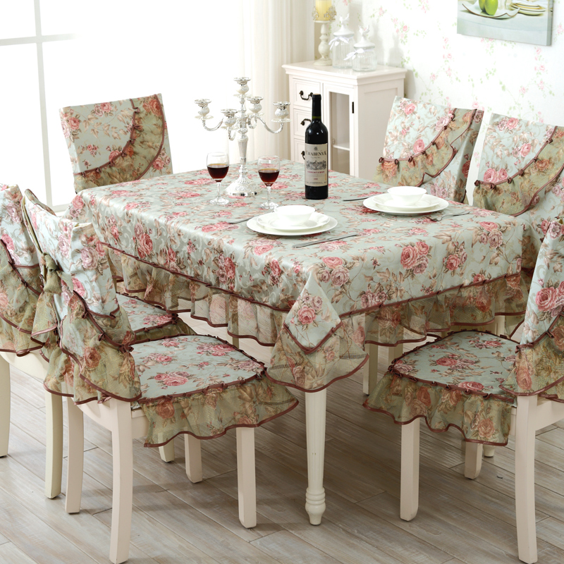 Top grade square dining table cloth chair covers cushion  : Top grade square dining table cloth chair covers cushion tables and chairs bundle chair cover rustic from www.aliexpress.com size 800 x 800 jpeg 465kB