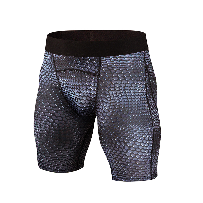 ALI shop ...  ... 1000007670325 ... 4 ... Men's tight shorts promotion hot fitness training high elastic compression shorts quick-drying breathable sweatpants ...