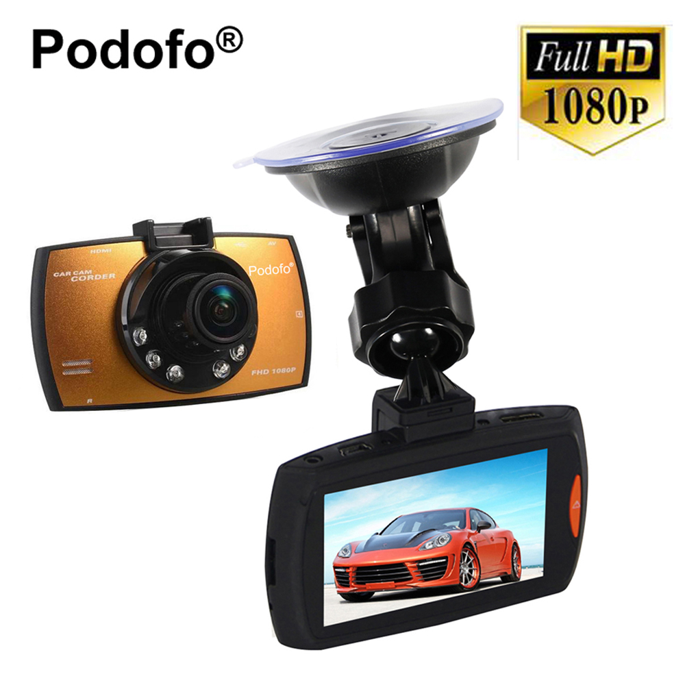 Original Car Camera G30 2.7 Full HD 1080P Car DVR Vehicle Recorder Dash Cam Registrator Loop Recording Night Vision G-sensor full hd 1080p vehicle blackbox dvr with g sensor
