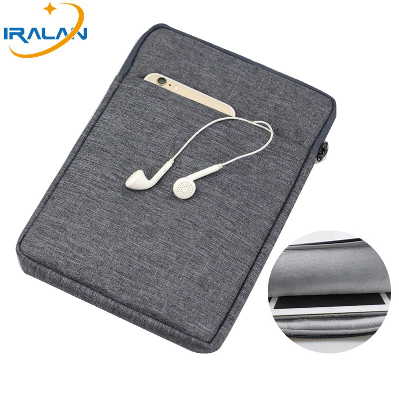 Zipper Cotton for Samsung Huawei 7 inch Tablet Sleeve Pouch Case for iPad mini 1 2 3 4 7.9 inch Cover for xiaomi mipad 1 2 3 bagZipper Cotton for Samsung Huawei 7 inch Tablet Sleeve Pouch Case for iPad mini 1 2 3 4 7.9 inch Cover for xiaomi mipad 1 2 3 bag