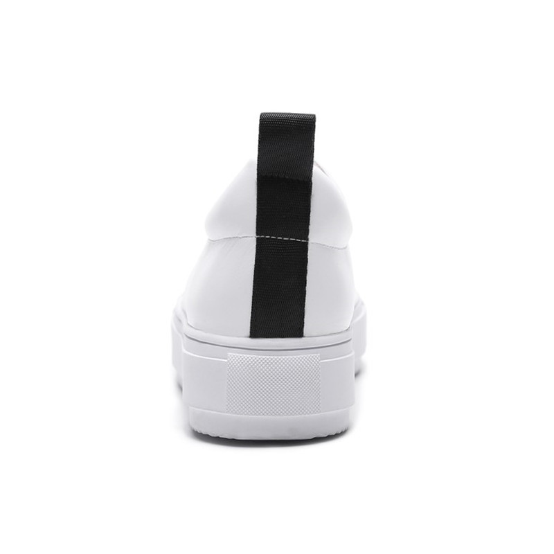 Slip Peu Profonde Prova Populaire Sneaker Perfetto White 2018 Plat Femme Tout on Jeunes allumette Pour Chaussures Automne Style Dame Coréen Printemps OF7vOwq