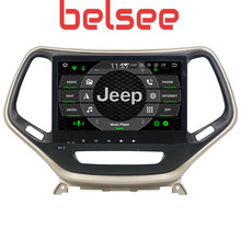 Belsee Android 8 0 Head Unit Car Radio 10 1 touch Screen font b GPS b