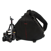 Backpack Camera Underwater Camara Fotografica Digital Shoulder Bag Case For Canon Nikon Sony Waterproof Case Digital