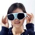 Dispositivo de masaje de ojos masaje instrumento instrumento de protección ocular Ir negro ojo Contra la miopía 3 tipos de fuente de alimentación