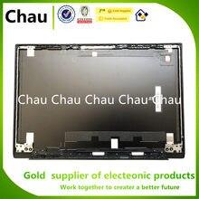 Novo Para Lenovo ThinkPad E580 AM167000100 E585 LCD Back Cover Top Caso Tampa Traseira