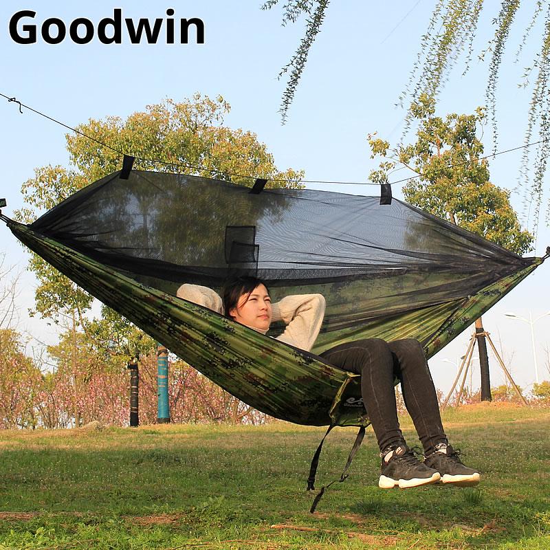 Goodwin Mosquito Net Hammock