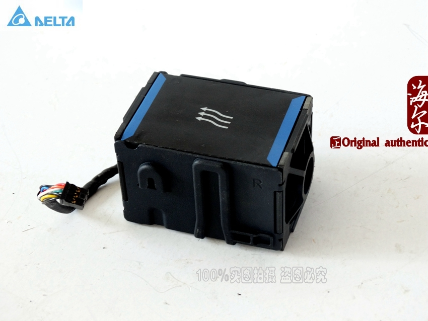 DELTA Cooling fan DL160 G8 Server fan 663120-001 677059-001 GFM0412SS DC12V 1.82A In stock original delta afc1212de 12038 12cm 120mm dc 12v 1 6a pwm ball fan thermostat inverter server cooling fan