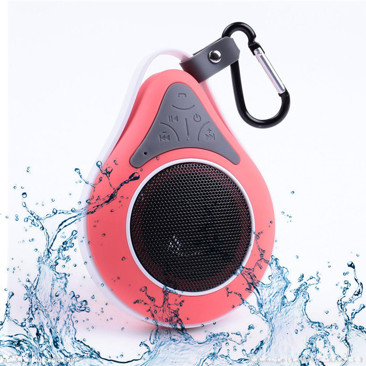 10pcs lot Waterproof Bluetooth Speaker Wireless Stereo Speakers with Suction Cup for Showers Bathroom with. Popular Bathroom Shower Radio Buy Cheap Bathroom Shower Radio lots