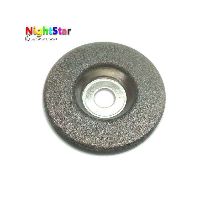 1Piece 56mm Spare Diamond wheel Grindstone For Electric Household Sharpener Tool Drill Bit