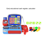 Cash Register with S...