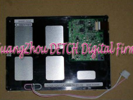 Industrial display LCD screenNew  KG057QV1CA-G03 industrial display lcd screennew kg057qv1ca g02 kg057qv1ca g00 replacement lcd
