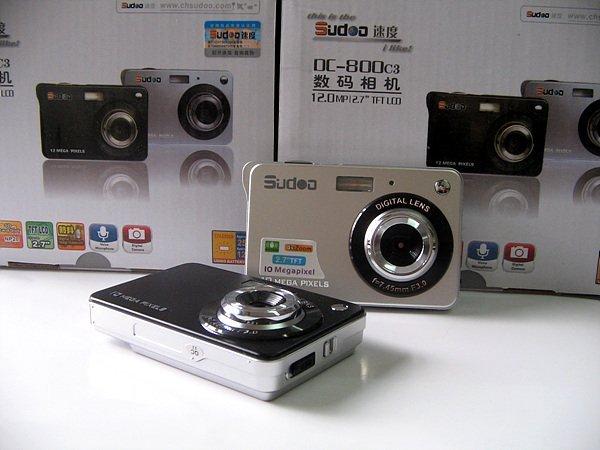 """MAX 12MP DC digital camera 2.7"""" TFT Screen camera"""