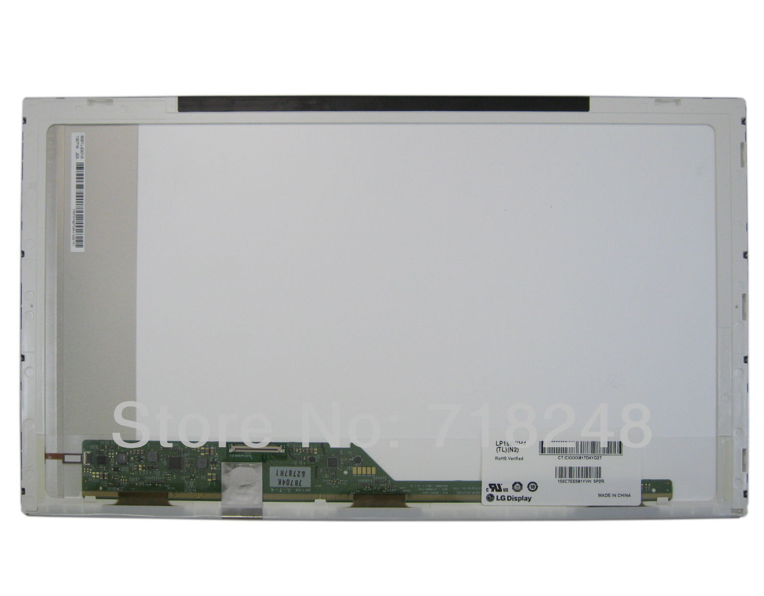 цена на Free Shipping LCD Screen laptop LED dispaly LTN156AT05 LTN156AT05-307 LP156WH4 15 6 lcd screen