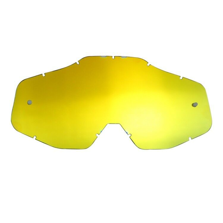 Soman Brand New Goggles SM11 Replacement Lens PC Helmet Goggles Replace Visor