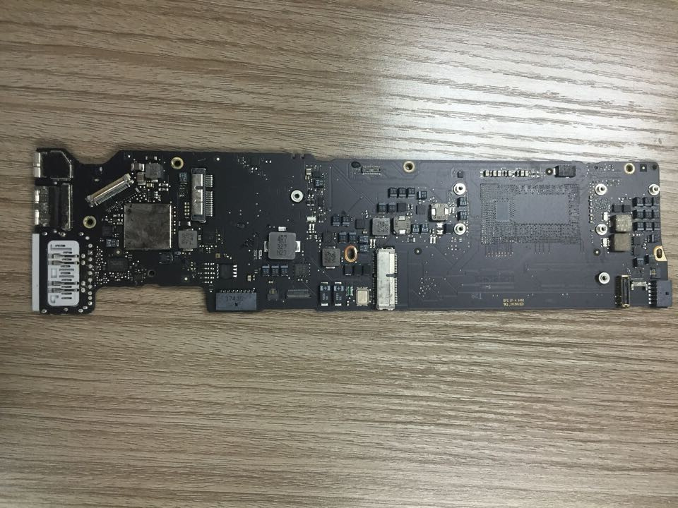 820-3437 820-3437-A/B Faulty Logic Board For Apple MacBook Air 13
