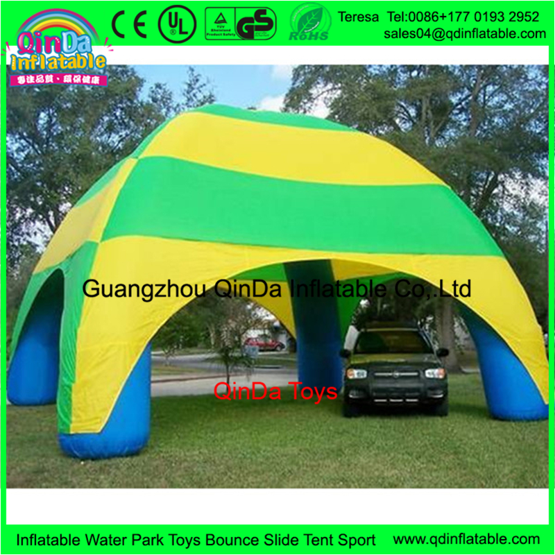 Inflatable Air Tent5