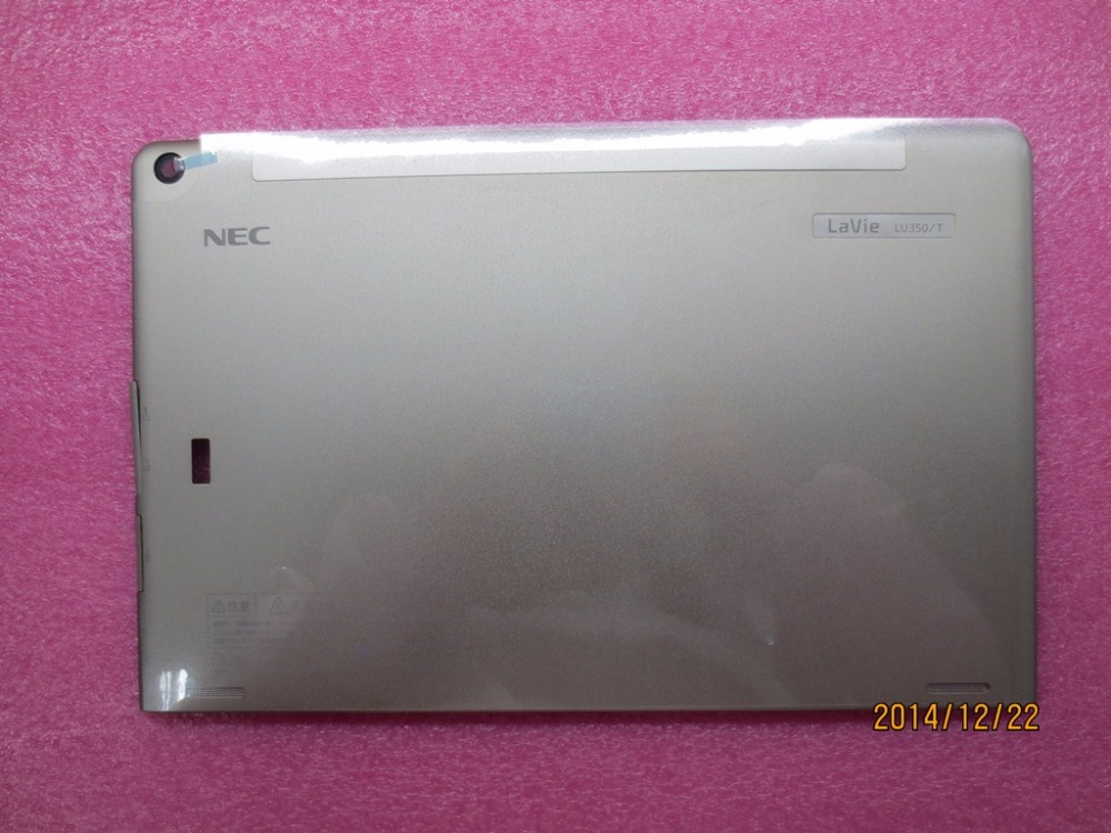 New Original for Lenovo ThinkPad X1 Helix LCD Rear Cover Back Top Case Lid Silver NEC 00HT59 new original for lenovo thinkpad yoga 260 lcd rear lid back cover top case silver