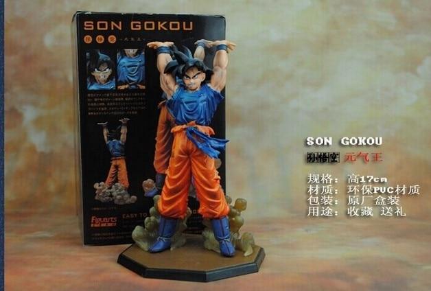 Dragon Ball Z font b Action b font font b Figures b font Bandai Zero Battle