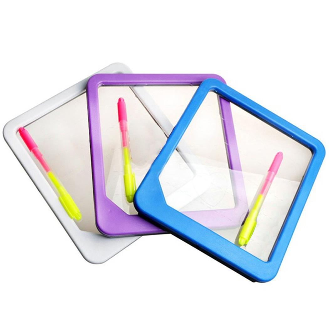 LED Light Writing Board Drawing Tablet Message Drawing, Writing, Etc Note Toy Gift Home, Restaurant, Bar, Etc