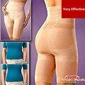 Controle Da Cintura das mulheres Calças Super-elásticas Upscale Hip Controle Barriga Espartilho Lingerie Sem Costura Corpo Shaper