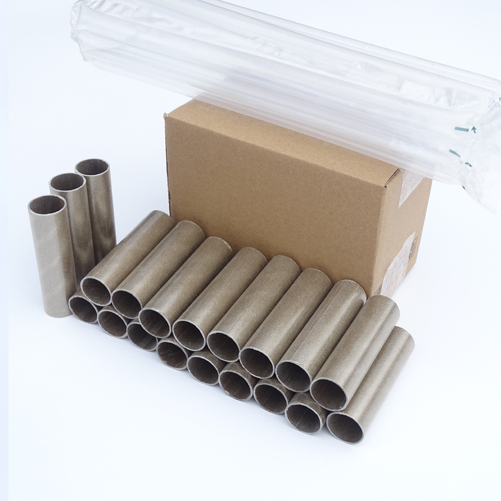 20pcs of HKBST mica tube for hot air plastic welder heat elements can be use for Bosite and Trac S hot air welding gun