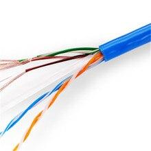 Сетевой кабель Перемычка законченный сетевой кабель беспроводной гигабитный домашний сетевой кабель AXCP07