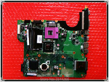 482868-001 for NOTEBOOK DV5-1000 for HP DV5 laptop Motherboard Retail and Wholesale, scheda madre Top Quality 100% TESTED