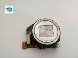 Nowość forPanasonic forLumix DMC-ZS50 TZ70 soczewka powiększająca wymiana jednostki część srebrna bez CCD