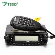 TYT TH-9800 50 Вт мобильное радио трансивер VHF UHF Quad Band автомобиля радио станции CB портативная рация для дальнобойщиков Ham радио
