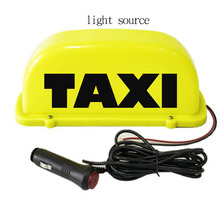 Taxi headlights with suction cup  led high-brightness Demo Light