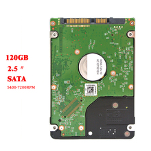 SNOAMOO внутренний жесткий диск 120 ГБ Sata2-sata3 150 МБ/с. 2,5 'жесткий диск HDD 2 Мб/8 mb 5400-7200 об/мин для ноутбука Тетрадь Дискотека Дуро