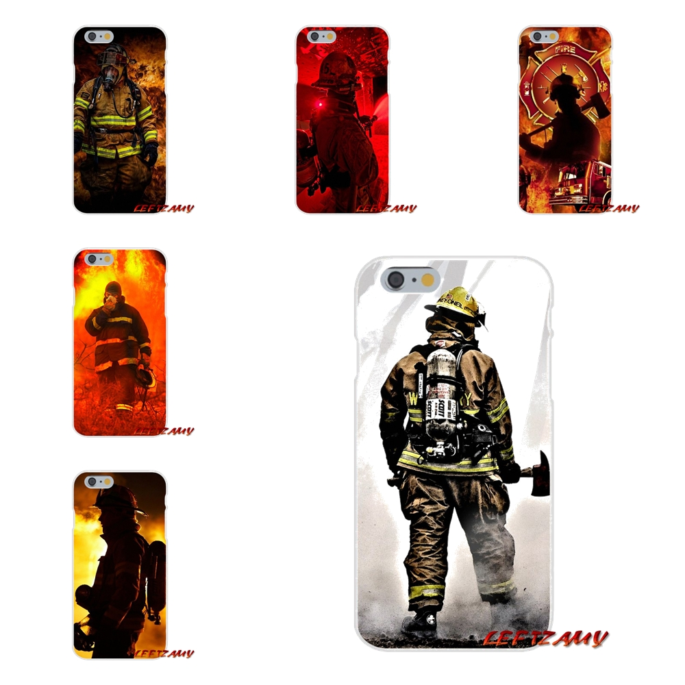 On Sale Luxury Mobile Phone Shell For Xiaomi Redmi Note 2 3 3s 4 4a 4x 5 5a 6 6a Pro Plus Firefighter Fireman Fire Helmet Attractive Fashion Phone Bags & Cases Back To Search Resultscellphones & Telecommunications